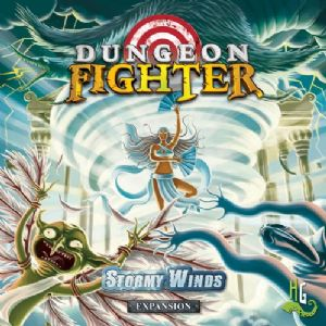 Dungeon Fighter : Stormy Winds